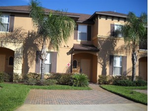4 BR/3 BA Regal Palms Home