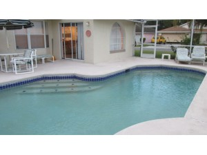 3 BR/2 BA Windward Cay Home