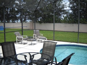 4 BR/3 BA Windsor Palms Home