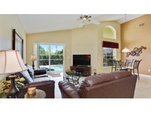 4 BR/2 BA Manors at Westridge Home