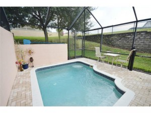 3 BR/3 BA Windsor Palms Home